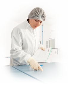 Cleanroom Audit