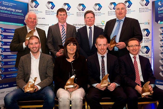 SSE Cleaning wins Woman in Business Award