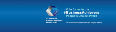 SSE are nominated for the The People's Choice Award